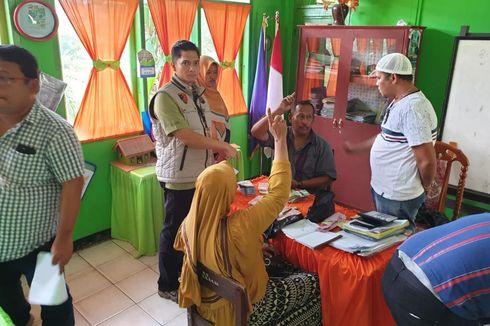 OTT Dugaan Korupsi Dana BOS di Langkat, 3 Orang Jadi Tersangka