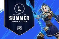 Dua Tim Indonesia Bakal Berlaga di Wild Rift SEA Icon Series: Summer Super Cup 2021