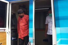 Kunjungi Kanwil BRI Malang, Wali Kota Sutiaji Pastikan Pelayanan Nasabah Aman