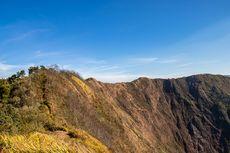 PPKM Darurat Diperpanjang, Pendakian Gunung Bismo via Silandak Tetap Buka