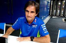 Suzuki Finis 1-2 pada MotoGP Eropa, Davide Brivio: Saya Sedang Bermimpi!