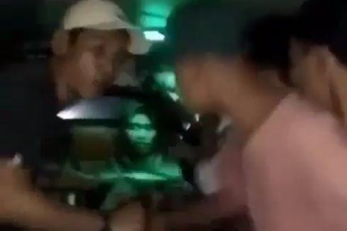 Viral, Video Pengeroyokan di Dalam Bus, Polisi Buru Pelaku