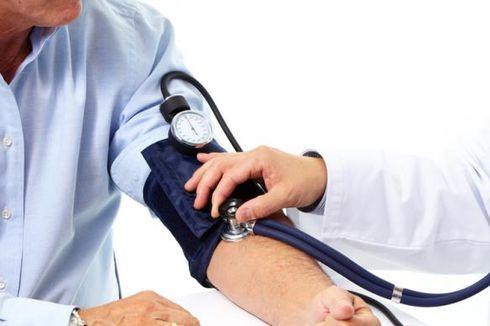 9 Makanan yang Harus Dihindari Penderita Hipertensi