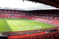 Man United Vs Stoke, Harapan di Teater Impian