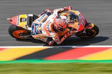 Marquez Tak Terkalahkan di GP Jerman