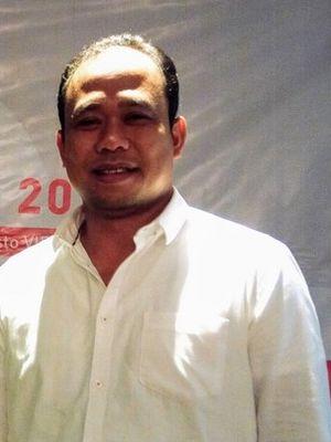 Direktur Pengembangan Bisnis Tempo.co Y Tomi Aryanto