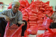 Besaran Zakat Fitrah Kota Gorontalo Rp 23.000 Per Jiwa