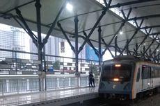Kendala Operasional, Beberapa Jadwal KA Bandara Kualanamu Dibatalkan, Ini Informasinya