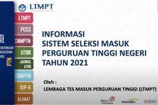 Kuota Siswa untuk SNMPTN 2021 Diumumkan 28 Desember 2020, Cek di Sini!