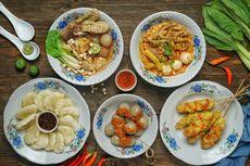 Bandung Dapat Predikat Kota dengan Makanan Tradisional Terbaik di Dunia 2020