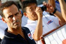 Manajer Repsol Honda Akui Ada Masalah dengan Motor