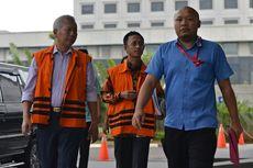 Pimpinan KPK: Kita Tak Ingin Seluruh Bupati Pindah Kantor ke Kuningan
