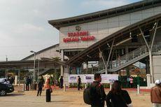 Stasiun Bekasi Timur Beroperasi, Wali Kota Bekasi Apresiasi Kemenhub