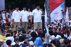 Beragam Sindiran dalam Kampanye Akbar Pilkada DKI
