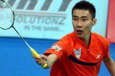 Lee Chong Wei Siap Pertahankan Gelar di Japan Open 2013