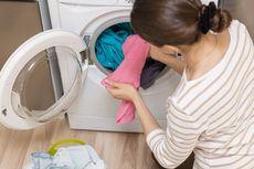Tips Mencuci Pakaian yang Tepat Saat Ada Anggota Keluarga yang Sakit