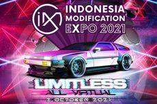 Road to IMX 2021 Series: Virtual Stage Makassar 5 Juni 2021