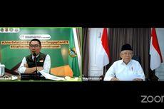 Ada Penolakan, Ridwan Kamil Minta TNI/ Polri Kawal Pemakaman Jenazah Covid-19