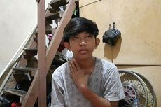 Kisah Aditya, Ayah Kena PHK hingga Tak Bisa Sekolah karena Tak Punya Ponsel