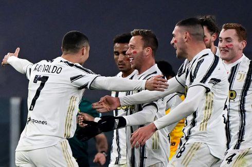 Jadwal Liga Italia Malam Ini, Kans Juventus Dekati Duo Milan