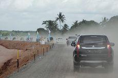 Bakal Ada Pengalihan Arus Jika Macet 5 Km di Gerbang Tol Palembang-Lampung