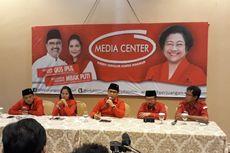Wasekjen PDI-P: Jokowi Sudah