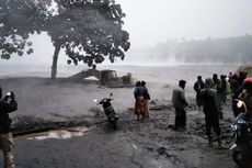 Ketua DPR Minta Pemerintah Sigap Mitigasi dan Tangani Bencana Alam di Sejumlah Daerah