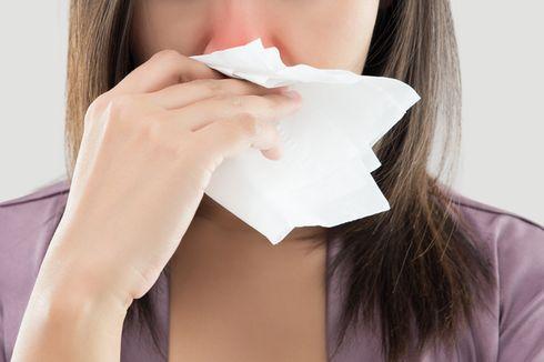 25 Penyebab Hidung Tersumbat dan Cara Mengatasinya