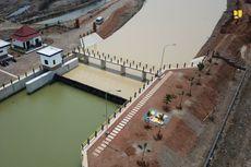 Kendalikan Banjir, Teknologi Bendung Karet Diterapkan di Sejumlah Sungai