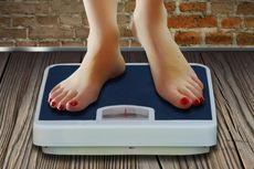 Akhir Pekan, Orang Cenderung Tambah Berat Badan