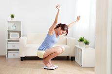 Antara Olahraga dan Jaga Makan, Mana yang Efektif Turunkan Berat Badan?