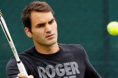 Federer: Saya Suka Undian yang Berat