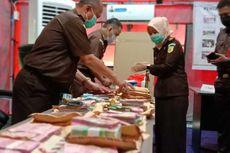 Tetapkan 3 Tersangka Korupsi Pemotongan DAK, Kejati Sulbar Sita Uang Rp 783 Juta