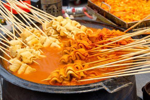 11 Makanan Korea pada Drama Start-Up, Coba Juga Bikin di Rumah