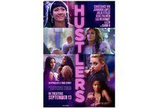 Sinopsis Film Hustlers, Ketika Penari Striptis Terlibat Penipuan