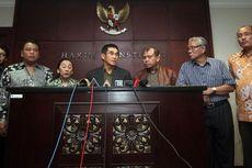 Tunggu Pemeriksaan KPK, MK Belum Putuskan Nasib Akil Mochtar