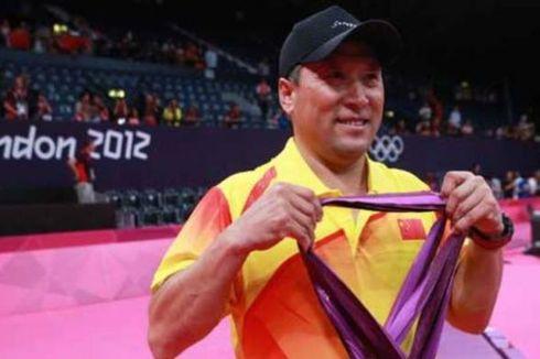 Li Yongbo Ingin Ciptakan 100 Juara Dunia Bulu Tangkis