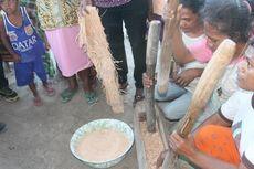 Tebus Beras Bantuan, Warga yang Makan Pakan Ternak Dipungut Rp 5.000