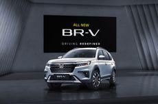 Mengenal Honda Sensing, Fitur Andalan di Honda BR-V Terbaru