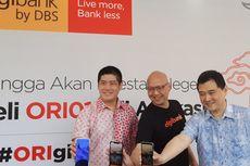 Bank DBS Jual ORI016 Lewat Aplikasi Digibank