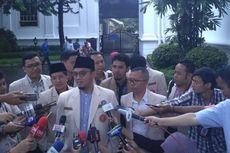 Pemuda Muhammadiyah: Jokowi Akan Bantu Mantan Teroris yang Sudah Tobat
