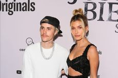 Lihat, Gaya Edgy Justin Bieber dengan Celana