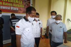 Pengakuan Anggota DPRD yang Ditangkap Polisi karena Terima Paket Sabu: Terima Kasih Sudah Menangkap Saya