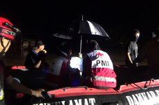 Dramatis, Tim SAR Gabungan Evakuasi Warga Lansia dan Bayi Terjebak Banjir di Palopo