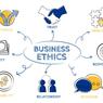 Etika Bisnis: Pengertian, Teori, Prinsip, dan Contohnya