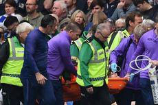 Brighton Vs Tottenham, Hugo Lloris Cedera Usai Antisipasi Umpan Silang