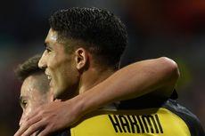 Slavia Praha Vs Dortmund, Tuan Rumah Bermain Bagus, tetapi...