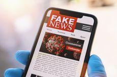 Menurut Riset, Pandemi Bikin Teori Konspirasi Makin Menjadi-jadi