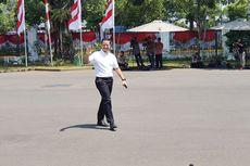 Juliari Batubara, Calon Menteri Pertama PDI-P yang Dipanggil Jokowi