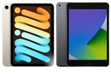 Banyak Peningkatan, Ini Bedanya iPad Mini 6 dan iPad Mini 5